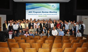 AEC 2013 Group Photo