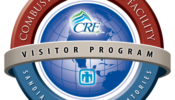 CRF Visitor Program News August 2011