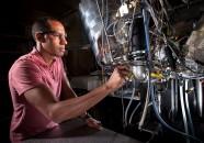 Sandia explores aggressive high-efficiency sparkplug-free gasoline auto engines