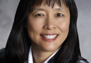 Jackie Chen receives DOE INCITE award