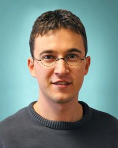 Oliver Welz