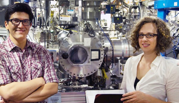 Direct Measurement of Key Molecule Will Increase Accuracy of Combustion Models