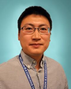 Jiankun Shao