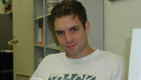 Remembering Kevin Strecker
