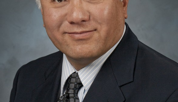 Bob Hwang is New Transportation Energy Center Director